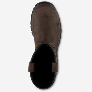 "Irish Setter Two Harbors 11"" Slip-On Steel Toe"