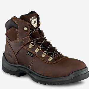 "Irish Setter Ely 6"" Work Boot"