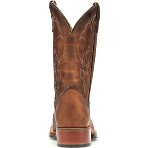 Double H ICE Roper Wide Square Toe Western Work