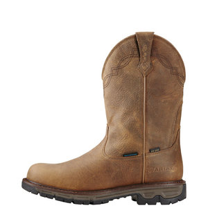 Ariat Conquest Pull-On H20 400g Insulated