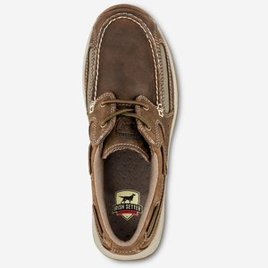 Irish Setter Lakeside Boat Shoe