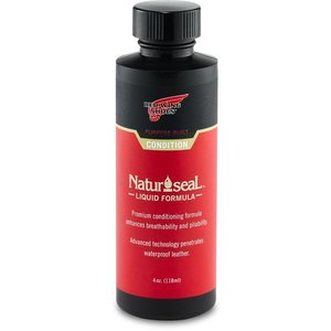 Red Wing Shoes Natur-Seal Oil Dressing