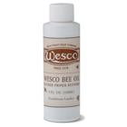 Wesco Boots Bee Oil 4 oz. Bottle