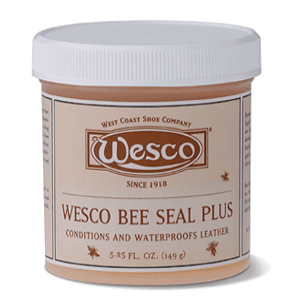 Wesco Boots Bee Seal Plus 5.25 oz.