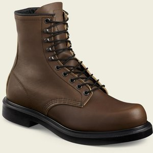 """Red Wing Shoes Supersole 8"""" Work"""