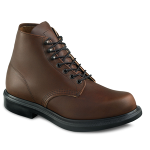 """Red Wing Shoes Supersole 6"""" Work"""