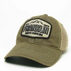 Legacy Fox/Franklin Peaks Trucker