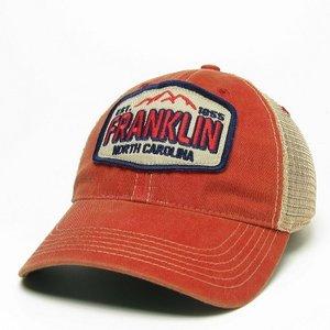 Legacy Fox/Franklin Peaks Trucker