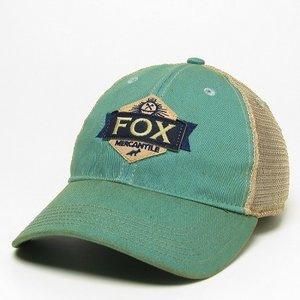 Legacy Fox Diamond Logo Trucker
