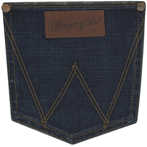 Wrangler Retro Premium - Slim Straight Fit
