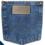 Wrangler Original Fit Jean