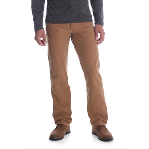 Wrangler Rugged Wear - Regular Fit Straight Canvas
