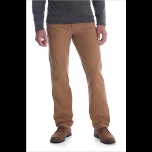 Wrangler Rugged Wear Regular Fit Straight Canvas