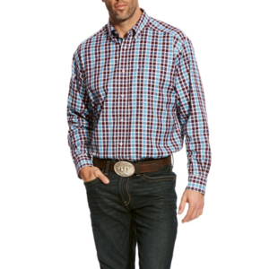 Ariat Arendell Long Sleeve Button Up