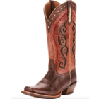 Ariat Cowtown Cutter Crossfire Inlay