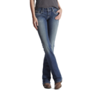 Ariat REAL Midrise Bootcut Jeans