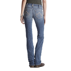 Ariat REAL Straight Icon Jeans