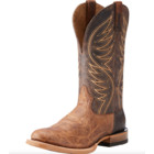 Ariat Slick Fork - Tobacco Toffee/Gunfire Gray