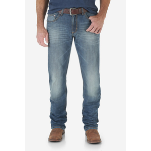 Wrangler Slim Straight Jean - Cottonwood
