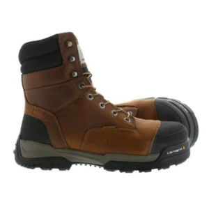 "Carhartt Footwear Ground Force 8"" Composite Toe Work"