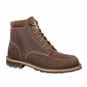 """Carhartt Footwear 6"""" Waterproof Mock Toe Work Boot"""