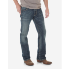 Wrangler Retro Slim Fit Boot Cut Jean
