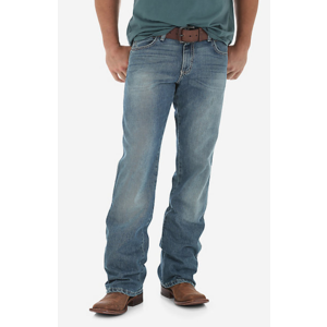 Wrangler Relaxed Fit Boot Cut - Rocky Top