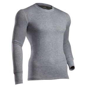 ColdPruf Men's Platinum II Thermal Crew Shirt