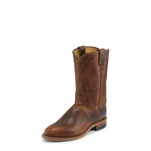 Justin Boots Brock USA Roper