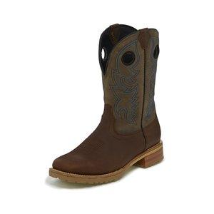Justin Original Work Boots Marshall Waterproof