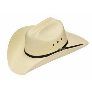 Twister Kid's Bangora Straw Cowboy Hat