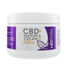 MedTerra CBD Manuka Healing Cream 2 oz.