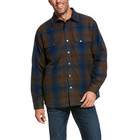 Ariat Fury Flannel Jacket