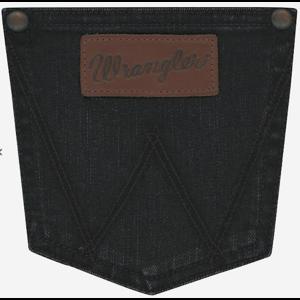 Wrangler Retro Premium - High Rise Skinny
