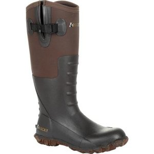Rocky Brands Men's Core Chore Rubber Boot
