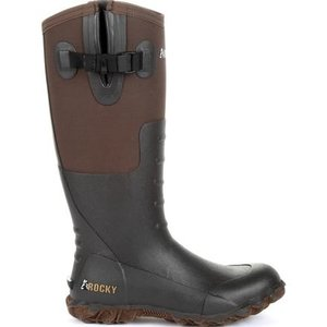 Rocky Brands Men's Core Chore Rubber Boot
