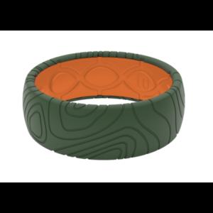 Groove Original Dimensional Series Ring