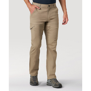 Wrangler NS825 - Canvas Cargo Pant