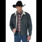 Wrangler Retro - Sherpa Lined Jacket