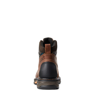 """Ariat 6"""" Workhog XT Lace Carbon Toe"""