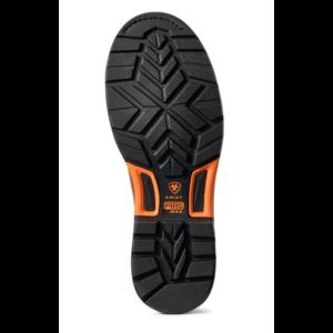 """Ariat 8"""" Workhog XT Lace Carbon Toe"""