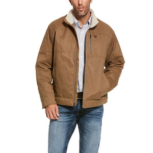 Ariat Men's Grizzly Canvas Jacket