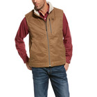 Ariat Men's Grizzly Canvas Vest
