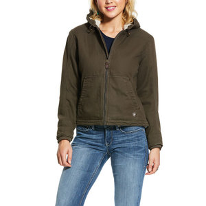 Ariat Women's Real Outlaw Jacket
