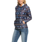 Ariat Women's Conquest Hoodie Pullover