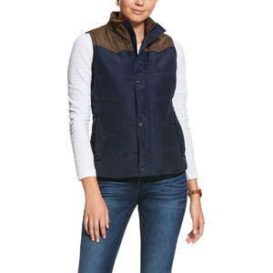 Ariat Women's Country Insulated Vest