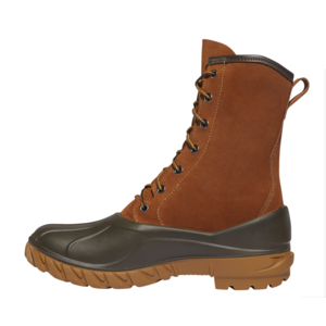 "LaCrosse Men's Aero Timber Top 10"" (Duck Boot)"