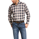 Ariat Men's Ellington Flannel