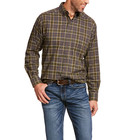 Ariat Men's Eldridge Flannel