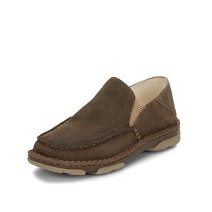 Tony Lama  Gator Cement Casual Shoe
